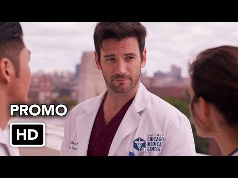 Chicago Med 1.02 (Preview)