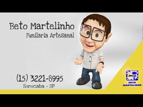Beto Martelinho - Um pouco da nossa oficina! martelinho de ouro sorocaba  desamassar carro sorocaba  limpeza de banco automotivo sorocaba
