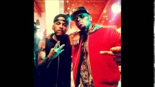 Chris Brown feat. Kid Ink – Love Me No More (Full Version)