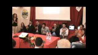 preview picture of video 'Presentazione Lista n°2 Insieme Si Può - Pineta Sindaco'