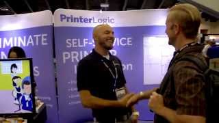 Working at PrinterLogic: Marketing Events Team Takes on VMworld