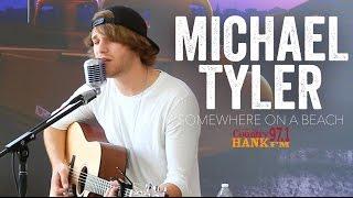 Michael Tyler - Somewhere on a Beach