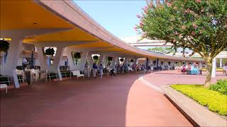 Epcot - Entrance Music | Full Source Audio Loop | Epcot