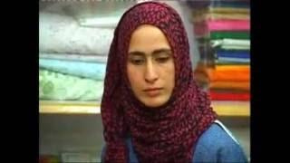 Kashmiri shawl weavers plight documentary.