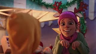Christmas 2020   Inner Child   #ReindeerReady   TV   McDonald's UK