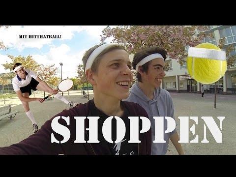 Schweißbänder Shoppen mit HitThatBall / FilmThatBall