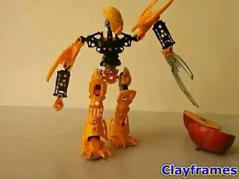 Video of Clayframes Lite - stop motion