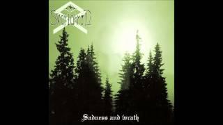 Svartahrid - Svartahrid [Sadness and Wrath] 2007