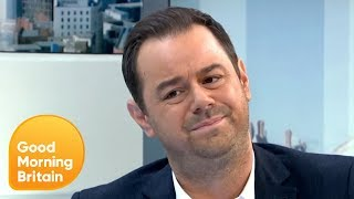 Danny Dyer Thinks ISIS Schoolgirl Should Return to Explain Her Actions | Good Morning Britain