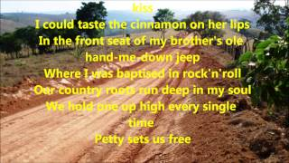 Chase Rice-Dirt Road Communion