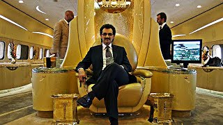 10 RICHEST People In Dubai