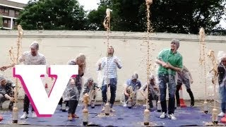Diet Coke And Mentos: The Little Bang Theory