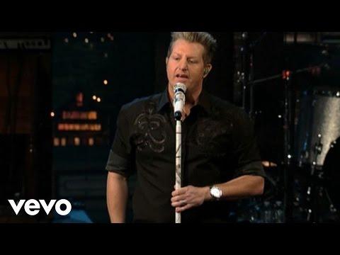 I Won't Let Go (Live on Letterman)