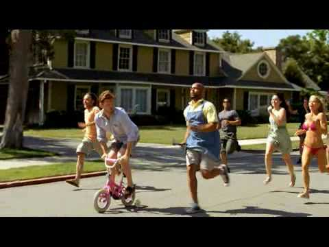 Kia Commercial (2010) (Television Commercial)