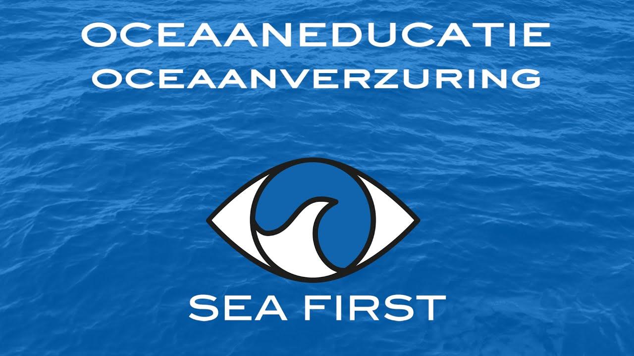 Oceaanverzuring en de rol van vissen