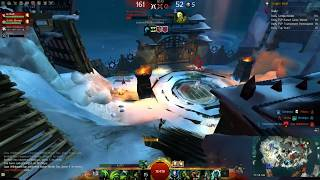 GW2 | The Almighty Reaper - WvW Build + Gameplay - Самые