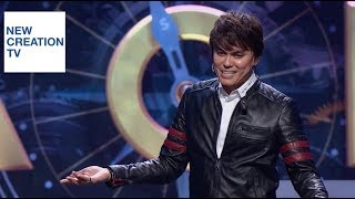 Joseph Prince - Jesus unser Jubel I New Creation TV Deutsch