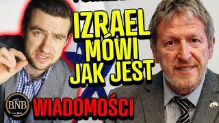 Polacy NIE SĄ ANTYSEMITAMI! Izrael SZCZERZE o Polakach | WIADOMOŚCI