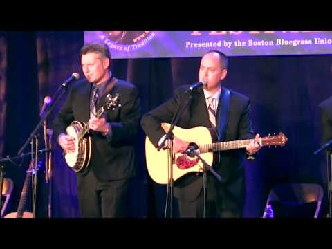 The Gibson Brothers - The Darker the Night, The Better I See