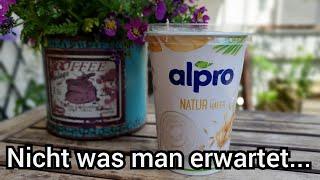 """alpro Hafer (""""Hafer"""") im Test   Ich fühle mich veralbert   FoodLoaf"""