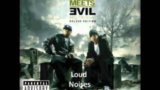 Eminem Loud Noises solo