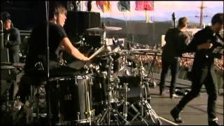 Editors   Munich (live T In The Park 2010)