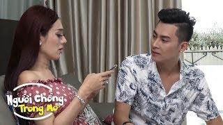 """Như dính """"bùa yêu"""" chồng Lâm Khánh Chi tuyên bố có vợ là có tất cả"""