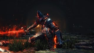 Boss Fight - Abyss Watchers