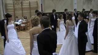 preview picture of video '51. školní ples - MěSOŠ Klobouky u Brna - 17. února 2012'