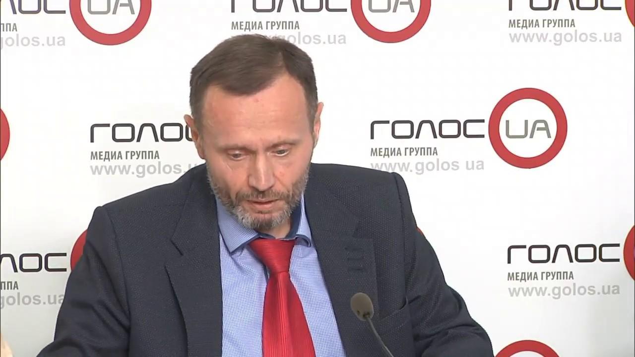 """Сколько """"пятых колонн"""" в Украине? (пресс-конференция)"""
