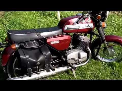 Продажа Jawa 634