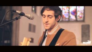 <b>Robbie Boyd</b>  Less Than Friends  The Boatshed Sessions 29 Part 1 HD