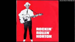 Johnny Horton - Electrified Donkey