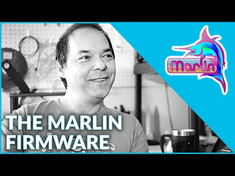How it's Made: The Marlin Firmware!