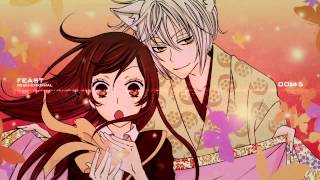 Kamisama Hajimemashita OST - Feast [Download in description]