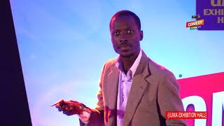 AleX Muhangi Comedy Store May 2018 - Kabaata