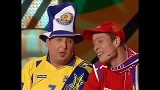 """Данилец и Моисеенко(дуэт """" Кролики """"). Подборка выступлений. Приколы."""
