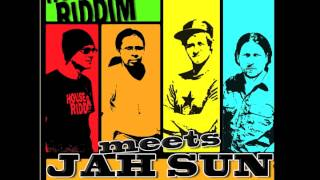 JAH SUN 'Never Give Up'