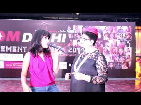 Sheila Ki Jawani – Tees Maar Khan   Sagarika's Live Performance at Zoom Delhi's Endorsement Awards