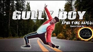Apna Time Aayega | Gully Boy | DIVINE | Performanc | Performance By | Rahul Alex Arya