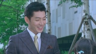 [The Great Wives] 위대한 조강지처 60회 - Jeong Yuseok,'think Romantic Moment With Kang Sung-yeon,'20150904