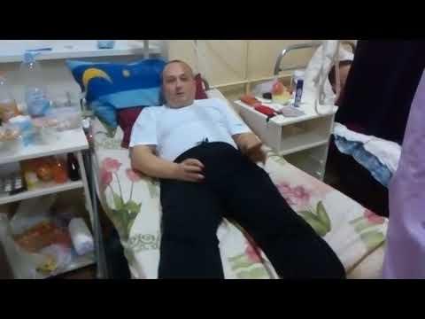 Последствия после операции на мениске коленного сустава