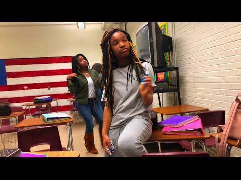 Medicine - Queen Naija Music Video (cover)