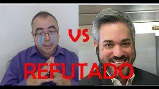 Fernando Casanova refuta a Eduardo Gutierrez