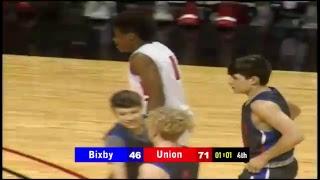BOYS Bixby vs. Union