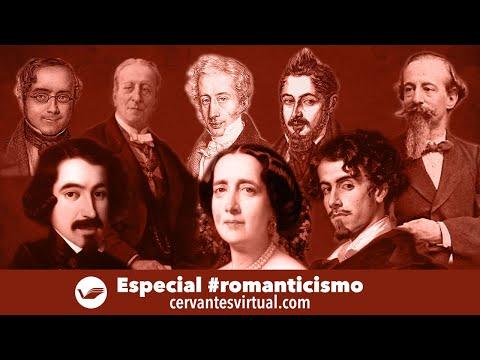 Especial Romanticismo