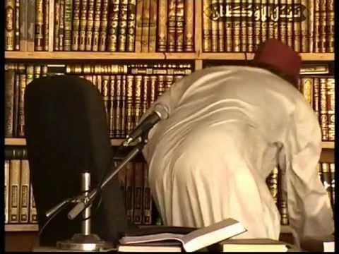 Sheikh Awwal Albany Zaria(Umdatul Ahkam 4b)