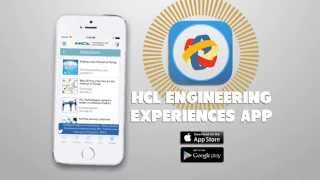 HCL ENGINEERING EXPERIENCES