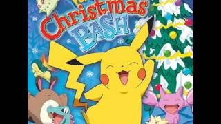 Must be Santa - Pokémon Christmas Bash (2001)