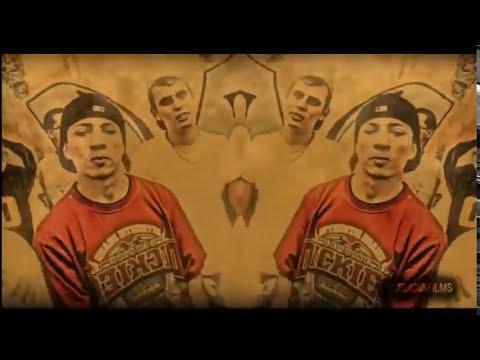 Poeta - Revolucion Actitud Poesia (RAP) (Video Oficial) HIP HOP COSTA RICA...